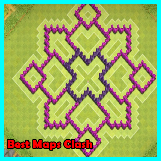 Best Maps Clash 1.1 screenshots 1
