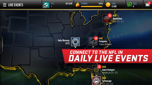 Madden NFL Mobile screenshot 3
