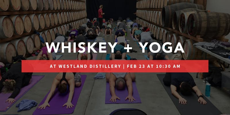 Whiskey-And-Yoga-At-Westland-Distillery