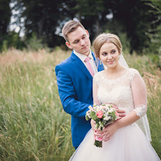 Wedding photographer Aleksey Leontev (rodsol84). Photo of 29.08.2017