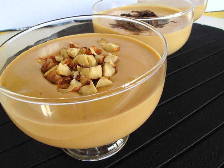 Moka Delight Recipe
