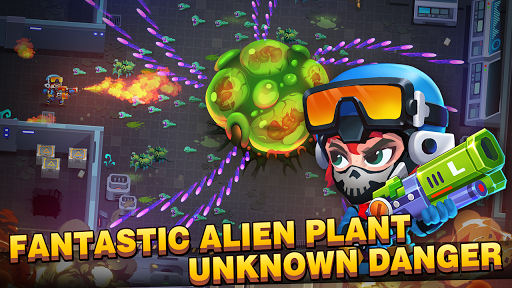 Aliens Agent: Star Battlelands 1.0.2 {cheat|hack|gameplay|apk mod|resources generator} 3