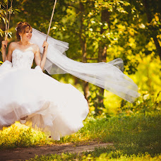Wedding photographer Igor Lautar (lautar). Photo of 09.04.2015