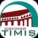 Discover Timiș icon