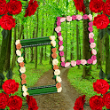 Photo Frames Lab Editor: effects, filter & Collage icon