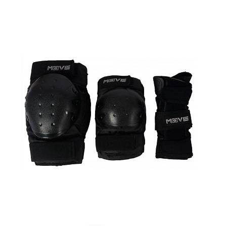 bescherming - Move - 3 pack protection