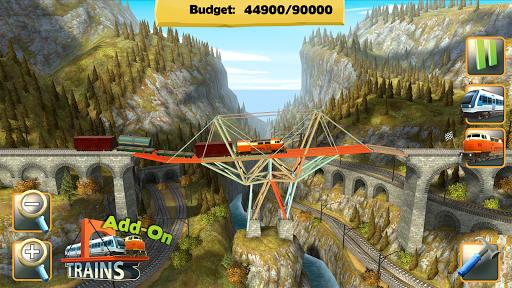 Bridge Constructor screenshot 10