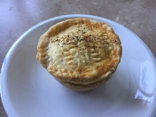 Yummy Meat Pies