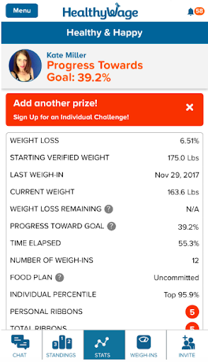 HealthyWage: Lose Weight & Win for PC