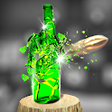 Bottle Shooting : New Action Games 2019 icon
