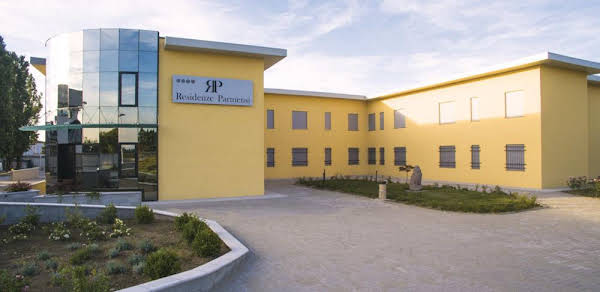 Residenze Parmensi