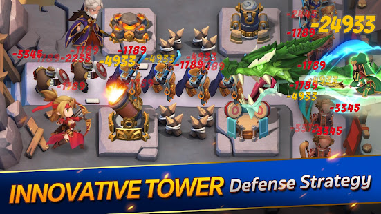 How to hack Dynasty Defense for android free