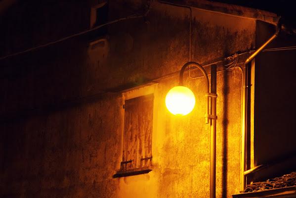 Il lampione di Furlissima