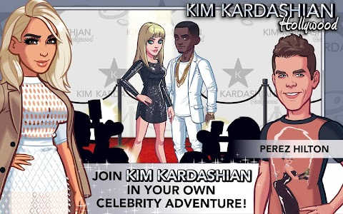 KIM KARDASHIAN: HOLLYWOOD v2.10.0