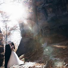 Wedding photographer Ivan Pokryvka (Pokryvka). Photo of 10.01.2018