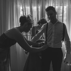 Wedding photographer Oscar Fernandez zugazaga (faoss). Photo of 17.11.2016