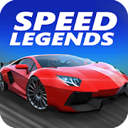Speed Legends - Open World Racing
