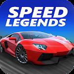 Speed Legends - Open World Racing 2.0.0