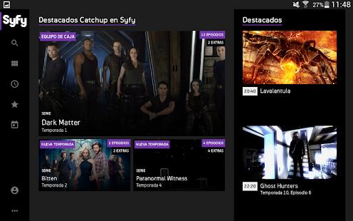 www syfy de games