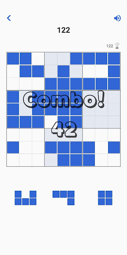 Block Puzzle - Sudoku Block  screenshots 5