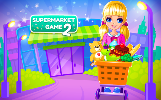 Supermarket Game 2 apkpoly screenshots 12