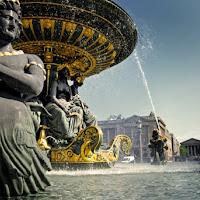 Parigi, Place de la Concorde di