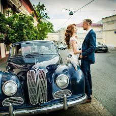 Wedding photographer Oleg Mamontov (olegmamontov). Photo of 29.07.2018