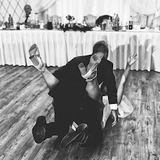 Wedding photographer Wojtek Hnat (wojtekhnat). Photo of 09.02.2018