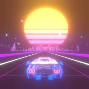 Music Racer MOD APK aka APK MOD 2.3.6 (All Cars Unlocked/Mod Money)