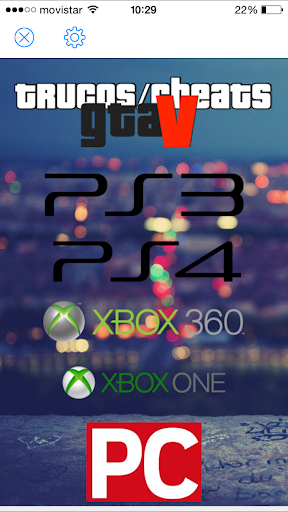 Trucos GTA 5 - PC PS3-4 XBOX