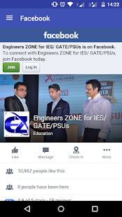 Engineers Zone- screenshot thumbnail