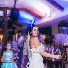 Wedding photographer Ira Bondar (bondariren). Photo of 13.09.2018