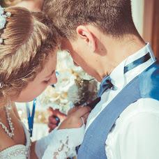 Wedding photographer Sergey Misak (SergejMysak). Photo of 29.12.2014