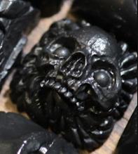 Ritual Master - Skrab