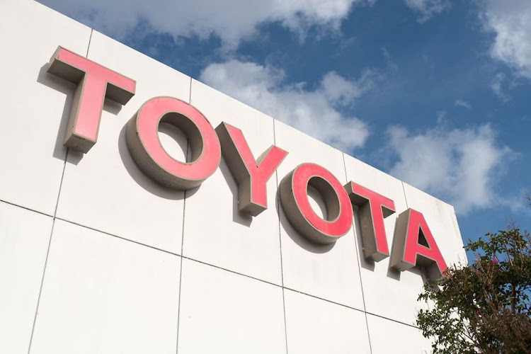 Toyota says some vehicles sold in the US have a fuel pump that may stop operating and could result in a vehicle stalling.