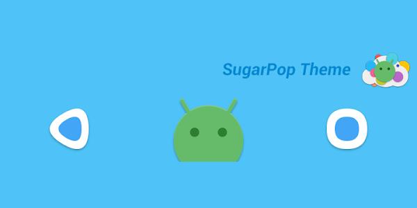 SugarPop Theme for CM12/CM12.1 v2.6