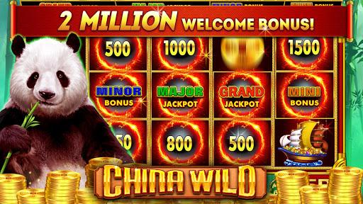 Dragon 88 Gold Slots - Free Slot Casino Games screenshots 6