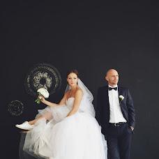 Wedding photographer Dasha Ivanova (dashynek). Photo of 27.04.2018
