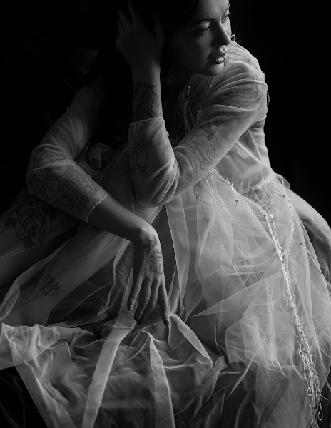Wedding photographer Yuriy Gusev (yurigusev). Photo of 03.11.2016