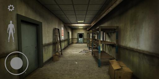 Code Triche Horreur Hôpital Zombie - Échapper Terrifiant apk mod screenshots 5