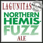 Lagunitas Northern Hemisfuzz