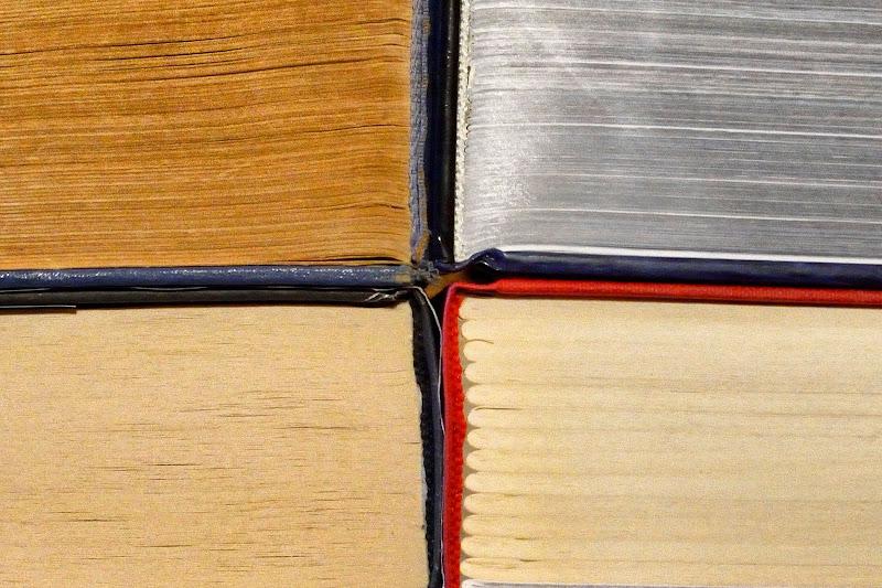 Incrocio di letture di skirod
