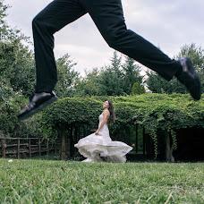 Φωτογράφος γάμων Ramco Ror (RamcoROR). Φωτογραφία: 24.08.2017