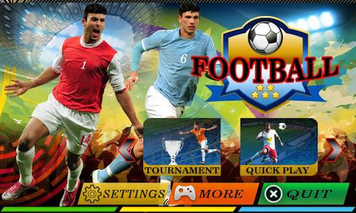Football 1.10 screenshots 1