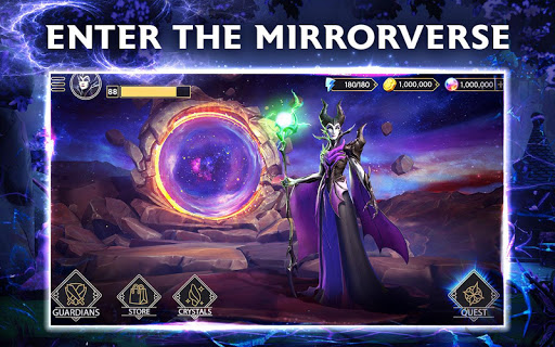 Disney Mirrorverse modavailable screenshots 11