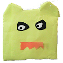 Paper Totem icon
