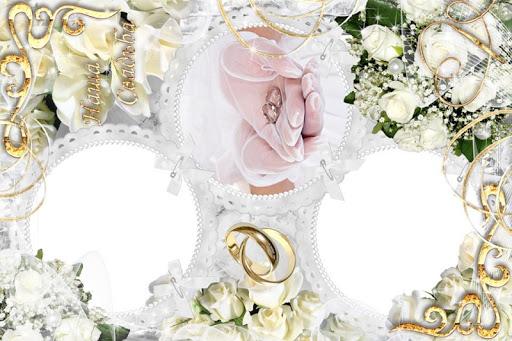 Wedding Frames Photo Effects