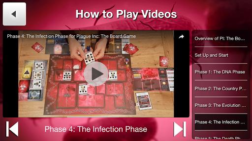 Code Triche PI: Board Game - Companion App APK MOD screenshots 3