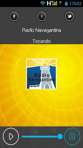 Rádio Navegantina