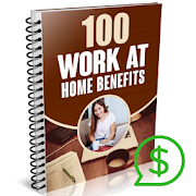 100 Work at home & online jobs - Make Money